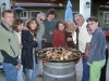 Paella with Friends & Family