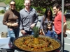 Paella with Joseph Phelps