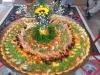 A Floral Paella