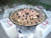 Wood Fire Paella