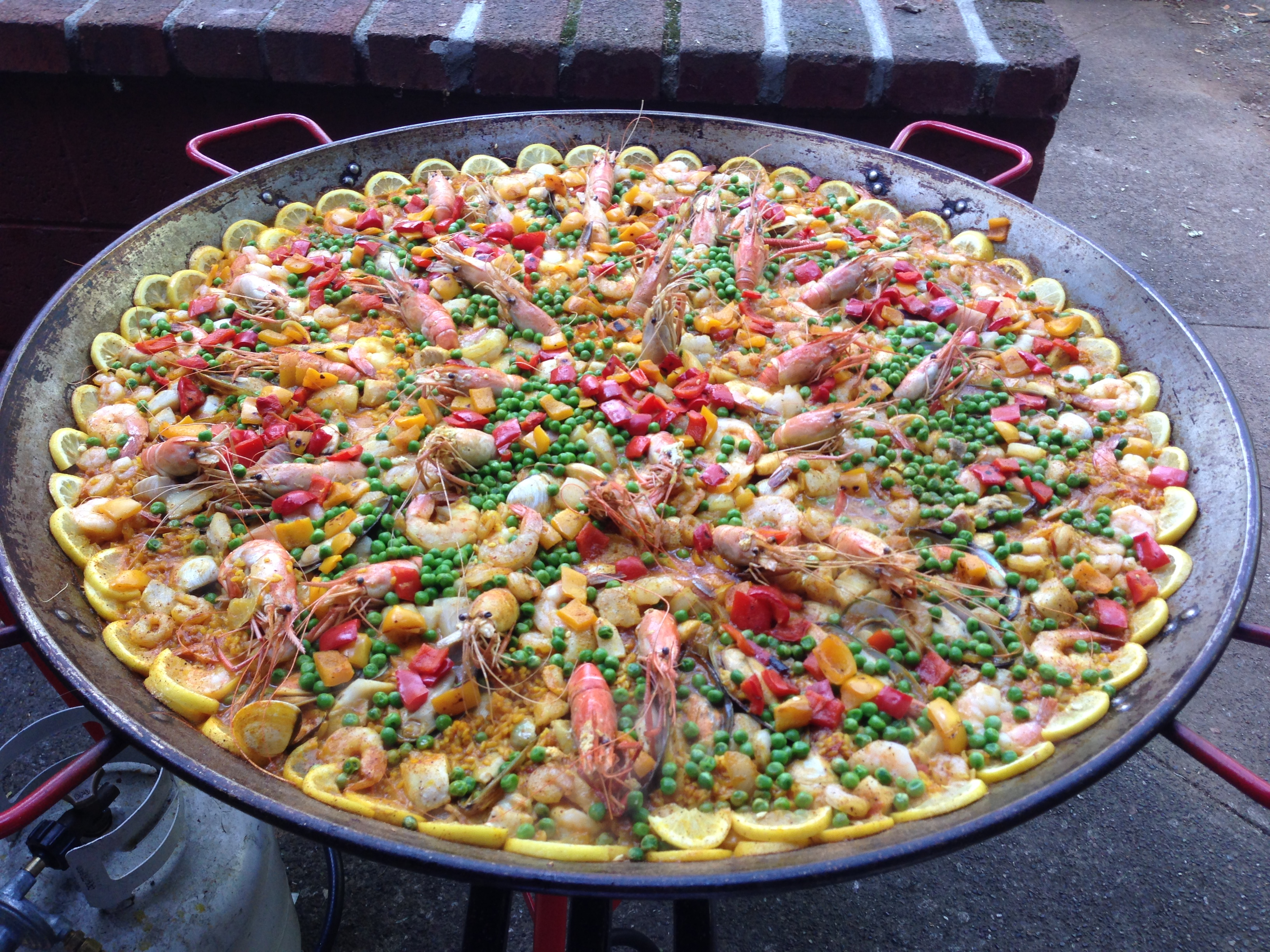 Gallo Paella 024